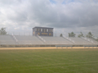 East Marshall HS Football Field