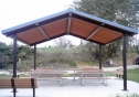 boland rec shelters