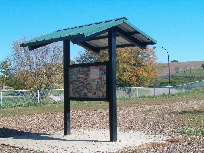 Lewis And Clark Dog Park Sioux City
