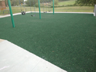 Rubber Turf by No Fault